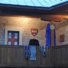 Грб у Манастиру