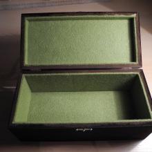 Меканим филцом обложена кутија